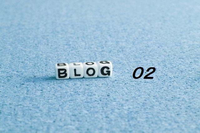 ブログ運営日記(2)    ~開設から一ヶ月目 ~