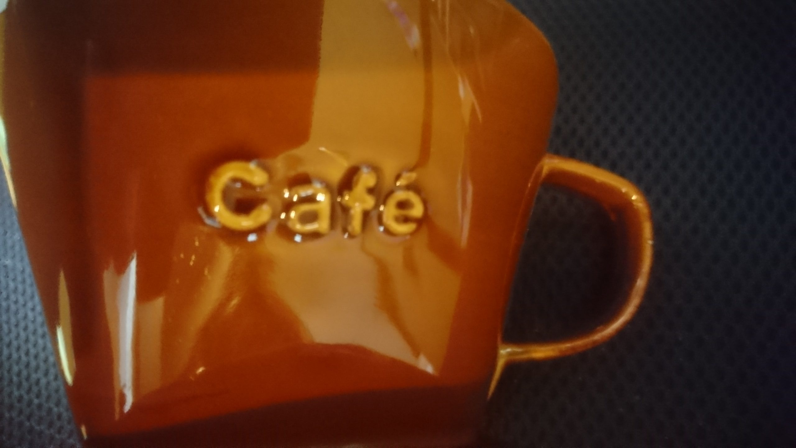 ニトリの飴釉コーヒードリッパーで粋なコーヒー生活を送る